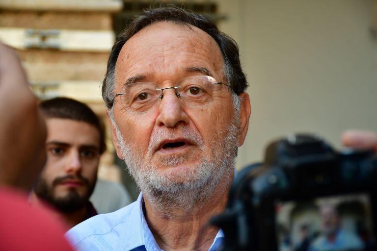 Λαφαζάνης: Ο ΣΥΡΙΖΑ παραδόθηκε στην χειρότερης μορφής παρακμιακή Πασοκοδεξιά | tanea.gr