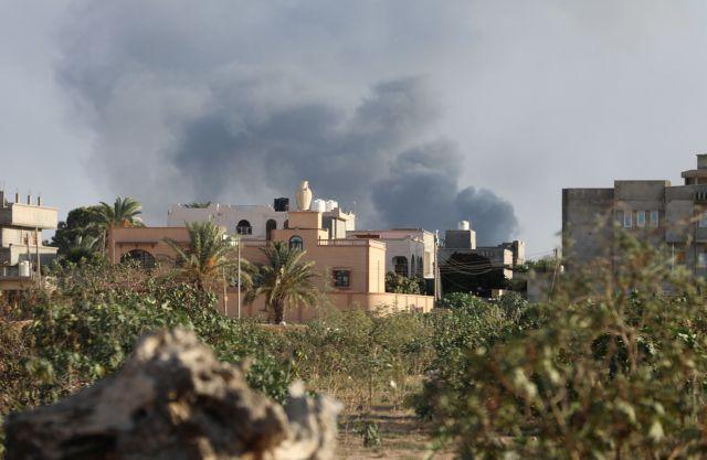 Νέος κύκλος αίματος στη Λιβύη | tanea.gr