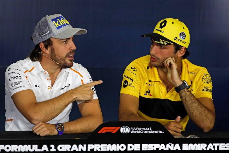Παίρνει τη θέση του Αλόνσο στη McLaren | tanea.gr