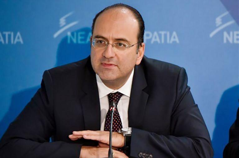 Λαζαρίδης: Εκλογές για να φύγει η πιο ανίκανη κυβέρνηση που γνώρισε ο τόπος | tanea.gr