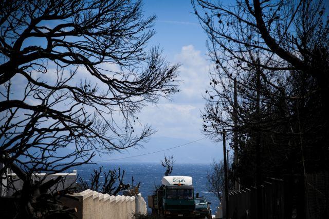 Αρση κατάσχεσης επιδόματος πυρόπληκτου για χρέη στην Εφορία | tanea.gr