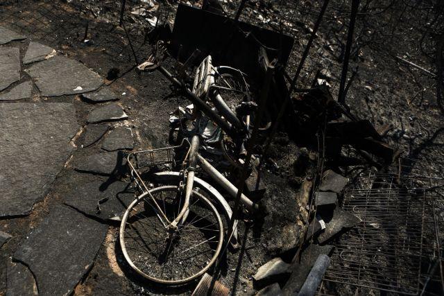 Καταθέσεις – φωτιά έχουν οι εισαγγελείς για τις πυρκαγιές | tanea.gr