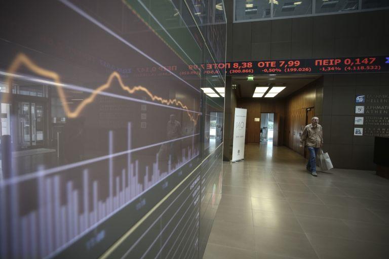 Ανάκαμψη στα χρηματιστήρια, μετά το τουρκικό… φέσι | tanea.gr
