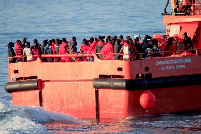 Απειλεί να στείλει στη Λιβύη 180 μετανάστες   tanea.gr