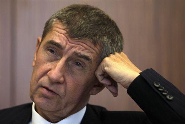 Η Τσεχία αναζητά «σχέδιο δράσης» για να σταματήσει η παράνομη μετανάστευση | tanea.gr