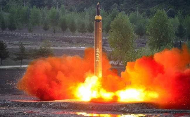 ΟΗΕ: Η Βόρεια Κορέα δεν έχει σταματήσει το πυρηνικό πρόγραμμά της | tanea.gr