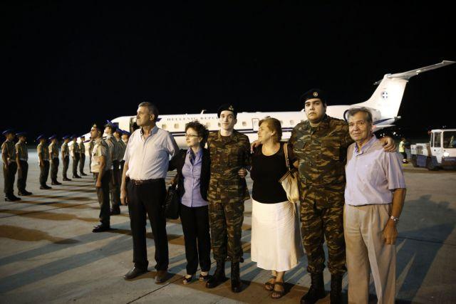 Βγήκαν από το νοσοκομείο ο Α. Μητρετώδης και ο Δ. Κούκλατζης   tanea.gr