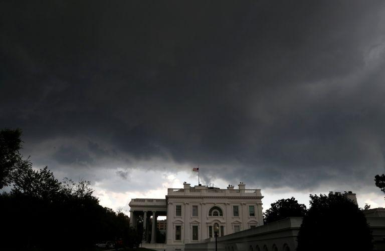 Επίσκεψη στον Λευκό Οίκο για τον πάστορα | tanea.gr