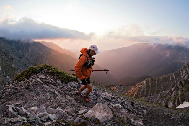 Νεκρός ορειβάτης στον Ολυμπο | tanea.gr
