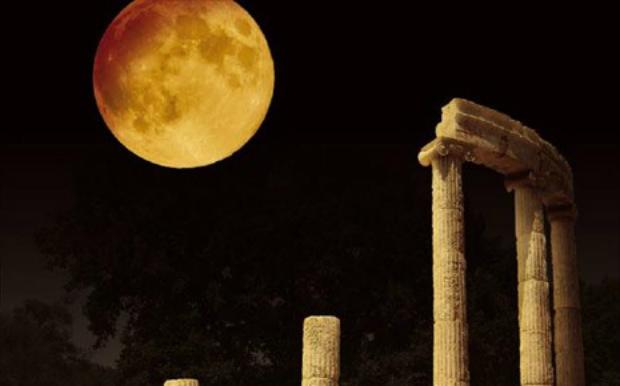Εκδηλώσεις για την Πανσέληνο στις Κυκλάδες | tanea.gr