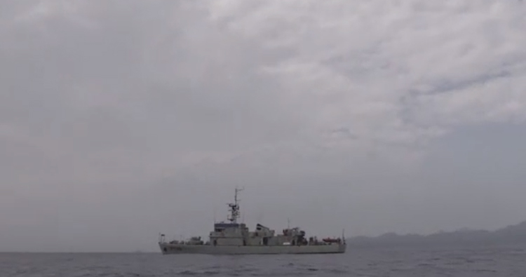 Βρέθηκε το εξαφανισμένο δεξαμενόπλοιο Pantelena | tanea.gr