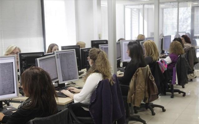 Μειώθηκε αντί να αυξηθεί η παραγωγικότητα στην Ελλάδα   tanea.gr