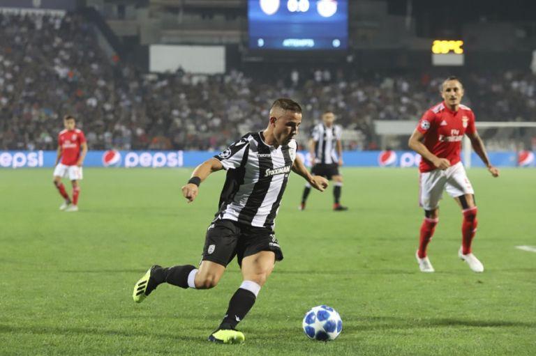 Στην επόμενη μέρα του ΠΑΟΚ αναφέρθηκε ο Δημήτρης Πέλκας | tanea.gr