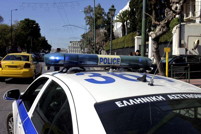 Δύο συλλήψεις για κλοπές στα Χανιά | tanea.gr