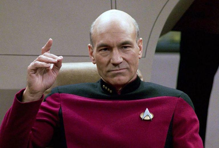 Ο σερ Πάτρικ Στιούαρτ επιστρέφει στη νέα σειρά Star Trek   tanea.gr