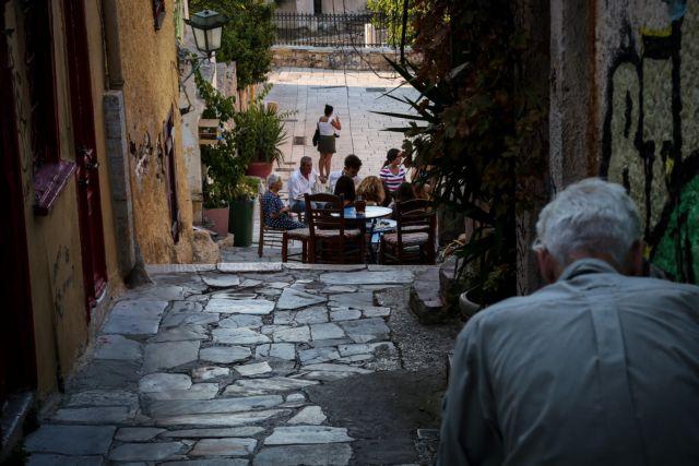 Χωρίς ρεύμα επί ώρες τμήμα της Πλάκας | tanea.gr