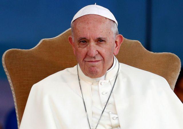 Πάπας Φραγκίσκος: Δεν θα υπάρξει άλλη συγκάλυψη υποθέσεων σεξουαλικής κακοποίησης | tanea.gr