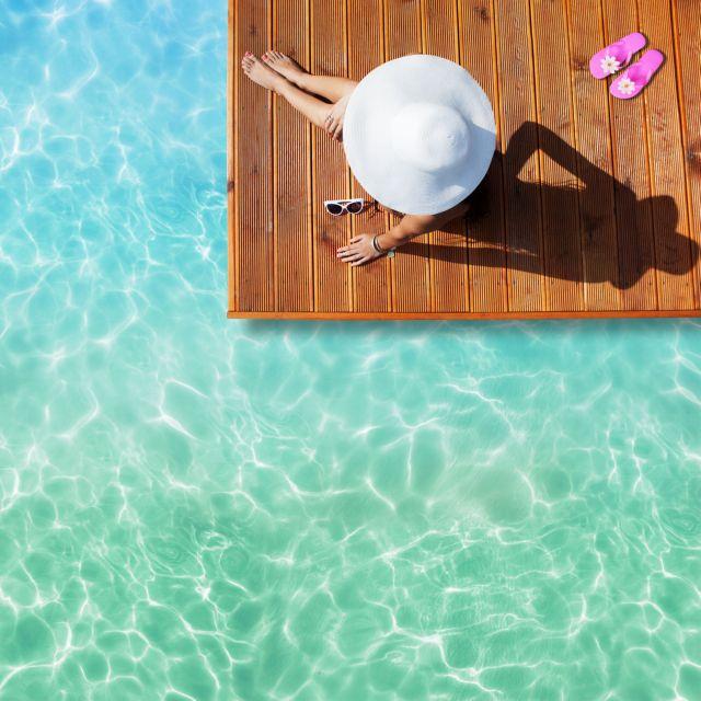 Πως δεν θα καείτε από τον ήλιο φέτος το καλοκαίρι | tanea.gr