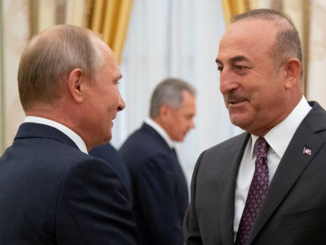 Πούτιν: Οι σχέσεις Τουρκίας – Ρωσίας αποκτούν όλο και πιο βαθύ χαρακτήρα | tanea.gr