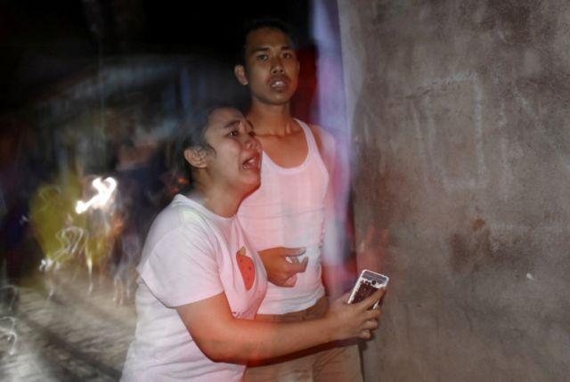Ισχυρός σεισμός 7 Ρίχτερ χτύπησε την Ινδονησία | tanea.gr