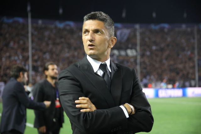 Λουτσέσκου : «Τα λάθη κάνουν τη διαφορά στο ποδόσφαιρο» | tanea.gr