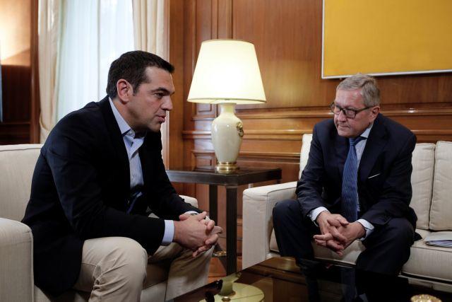 Editorial: Trust | tanea.gr