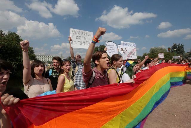 Εφεση από τον πρώτο ανήλικο στον οποίο επιβλήθηκε πρόστιμο για προπαγάνδιση της ομοφυλοφιλίας | tanea.gr