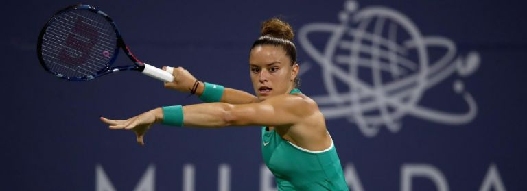 Η Σάκκαρη για πρώτη φορά σε τελικό WTA | tanea.gr