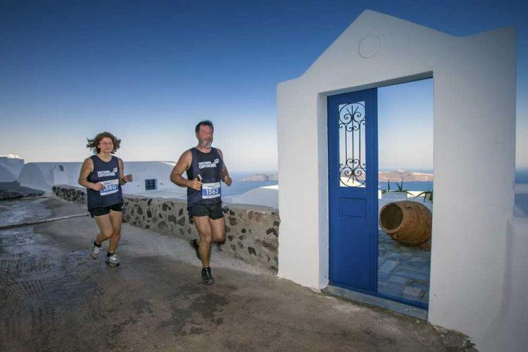 Πέφτει η αυλαία των εγγραφών στο Santorini Experience | tanea.gr