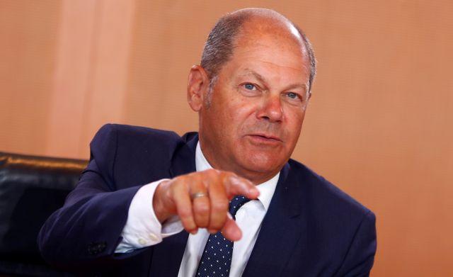 Γερμανικά ΜΜΕ: «O Σολτς θέλει να σκορπίσει δισεκατομμύρια στους Eλληνες» | tanea.gr