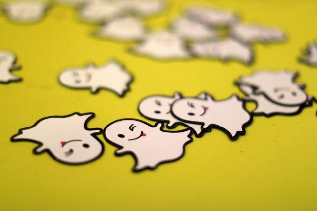 Snapchat : Εχασε τρία εκατ. χρήστες σε ένα τρίμηνο   tanea.gr