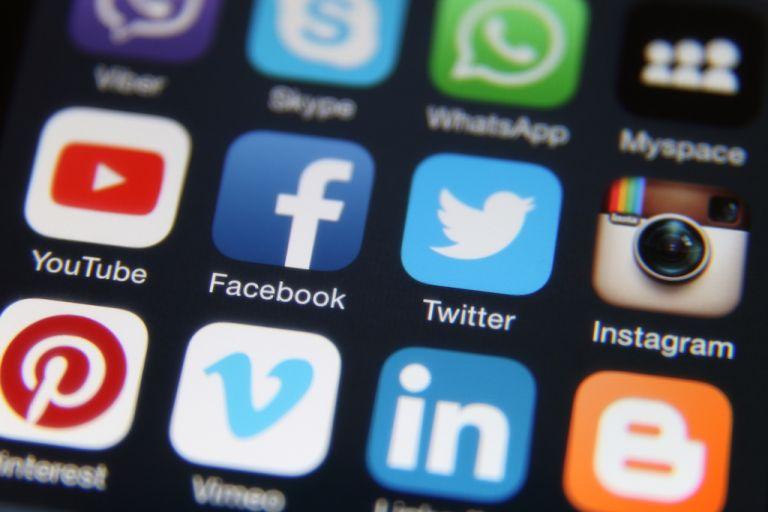 Υπαινιγμοί Τραμπ για παράνομη τακτική των social media | tanea.gr