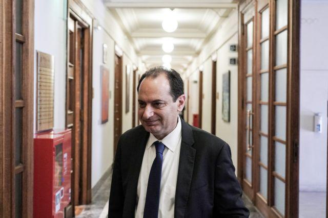 Διάψευση Σπίρτζη ότι αρνήθηκε να αλλάξει υπουργείο | tanea.gr