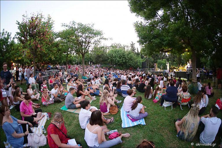 4 καλοκαιρινές συναυλίες στον Κήπο του Μεγάρου | tanea.gr