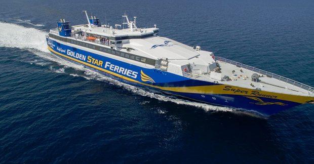 Επεσε από το πλοίο μαζί με τον σκύλο του | tanea.gr