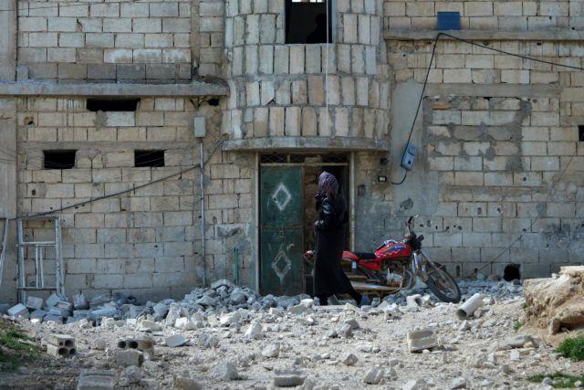 Η Συρία έτοιμη να αναλάβει την επιστροφή ενός εκατ. προσφύγων | tanea.gr