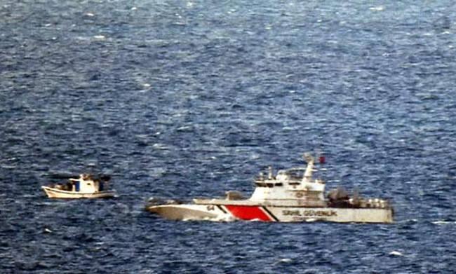 Νέοι πυροβολισμοί από Τούρκους κατά Ελληνα ψαρά στη Σαμοθράκη | tanea.gr