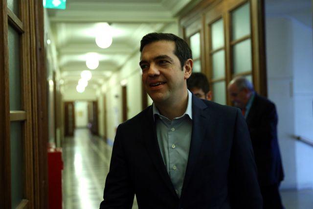 Πρώτη συνεδρίαση του νέου Υπουργικού Συμβουλίου | tanea.gr