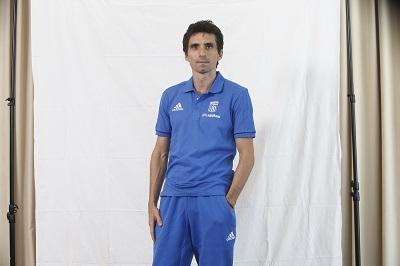 Ο Τσιάμης προκρίθηκε στον τελικό του τριπλούν   tanea.gr