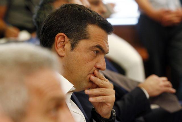 Εβδομάδα εξελίξεων σε κόμμα και κυβέρνηση   tanea.gr