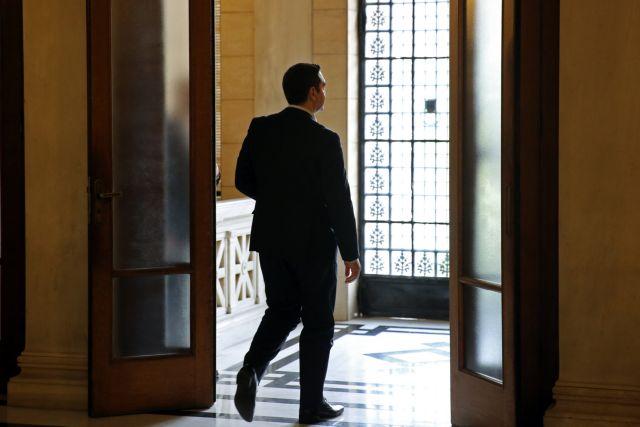 Νέος γραμματέας στο ΣΥΡΙΖΑ και στη συνέχεια έρχεται ανασχηματισμός   tanea.gr