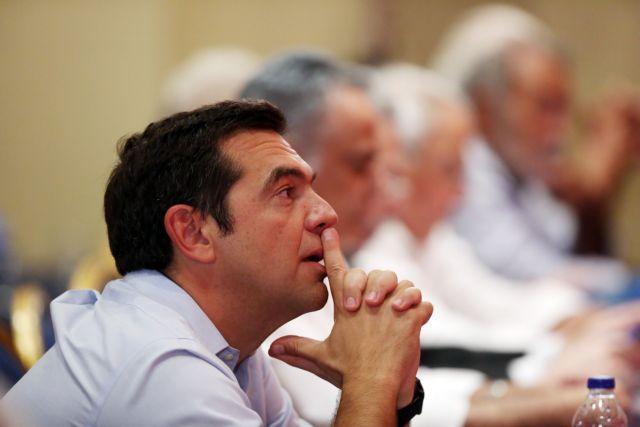 Θέμα ωρών ο ανασχηματισμός- Αρχισε τα τηλέφωνα ο Τσίπρας   tanea.gr