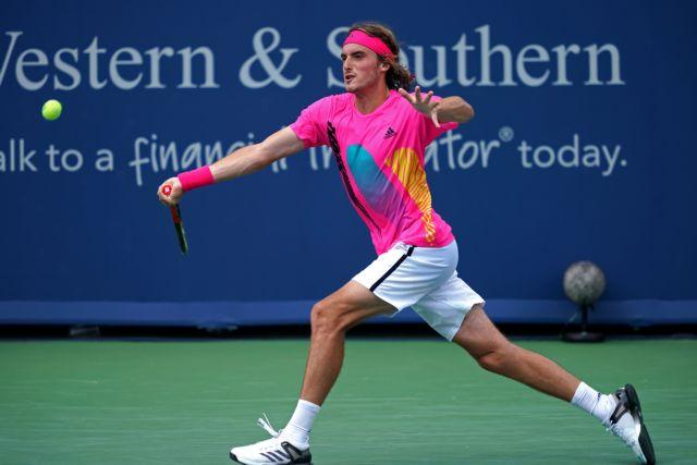 Ο Ισπανός Ρομπρέδο πρώτος αντίπαλος του Τσιτσιπά στο US Open | tanea.gr