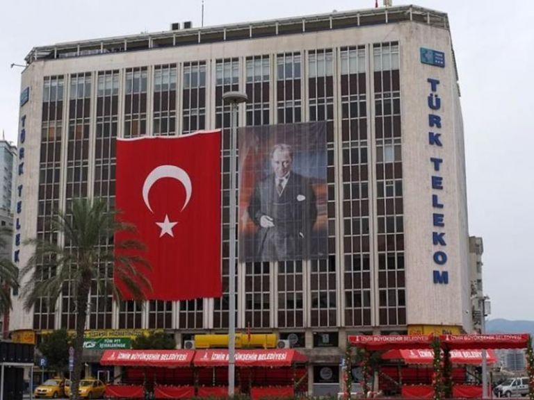 Χρεοκόπησε ο τηλεπικοινωνιακός κολοσσός της Τουρκίας | tanea.gr