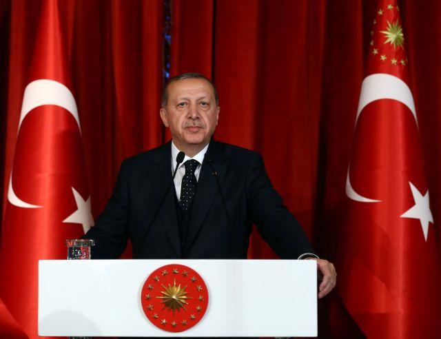 Τουρκική αντιπροσωπεία στις ΗΠΑ για εξομάλυνση των εντάσεων | tanea.gr