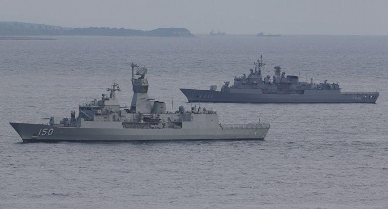 Yeni Safak: Η Τουρκία θα χτίσει ναυτική βάση στα κατεχόμενα | tanea.gr