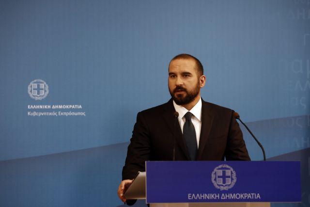 Η κ. Σπυράκη νομίζει ότι με την ανόητη αλαζονεία ασκεί αντιπολίτευση   tanea.gr