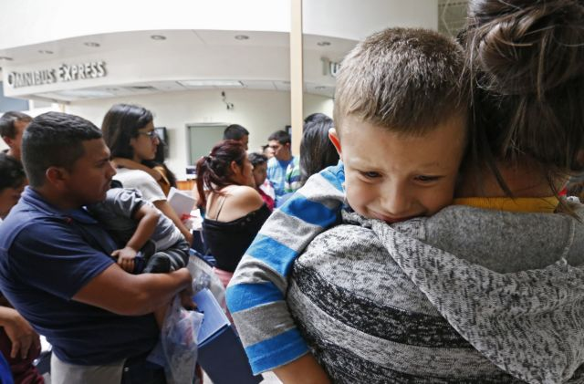 ΗΠΑ: Εργαζόμενος σε κέντρο κράτησης ανήλικων κατηγορείται για σεξουαλική κακοποίηση | tanea.gr