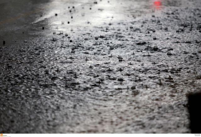 Προβλήματα λόγω έντονης βροχόπτωσης σε Ημαθία και Πέλλα | tanea.gr