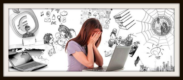 Επικίνδυνη αύξηση της εξάρτησης του σύγχρονου ανθρώπου με το Internet και την τηλεόραση | tanea.gr